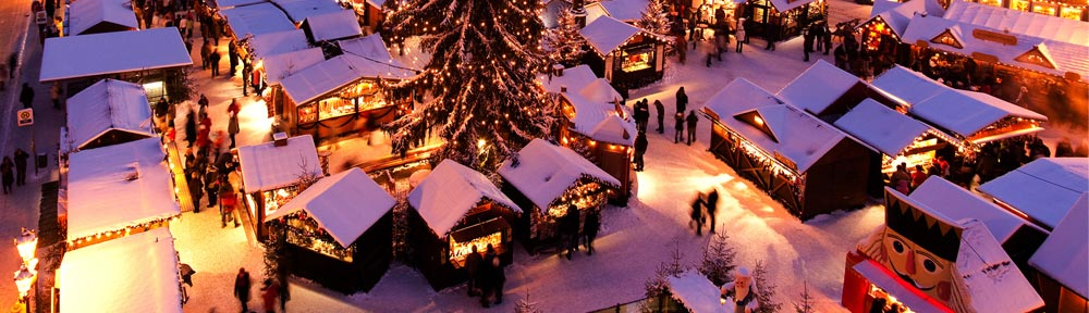 Weihnachtsmarkt Leipzig.Die Schönsten Weihnachtsmärkte In Leipzig Und öffnungszeiten