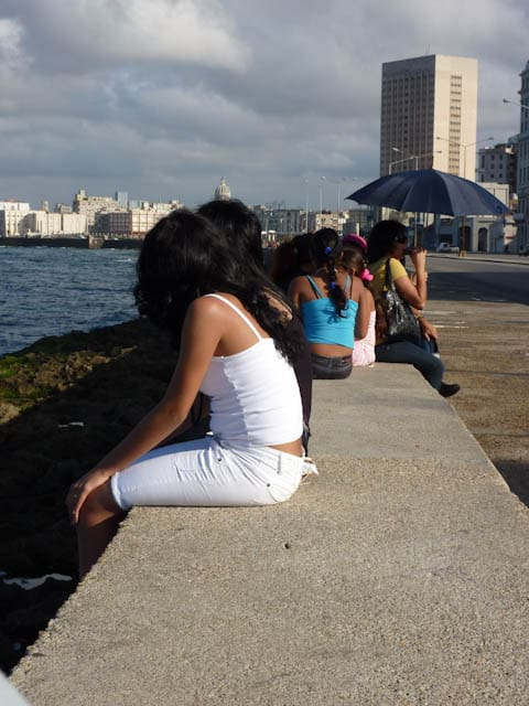 Sprachkurse in Havanna