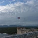 Cuba  Santiago de Cuba Castillo Moro 12