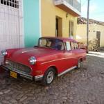Cuba Trinidad 26