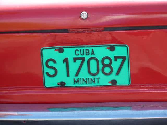 Cuba Valle de los Ingenios 30
